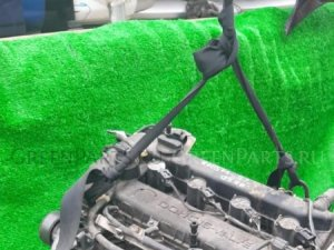 Двигатель на Mazda Axela BK3P L3