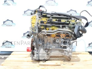 Двигатель на Nissan Teana J32 VQ25DE 10102JN0A1
