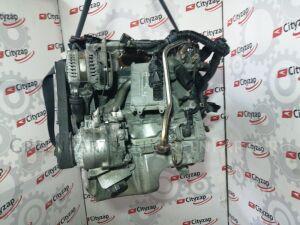 Двигатель на Honda CR-V RE5 R20A