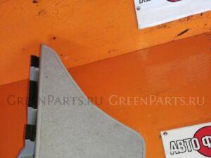 Обшивка багажника на Toyota Prius ZVW30 2ZRFXE 58490-47040