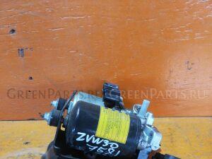 Главный тормозной цилиндр на Toyota Prius ZVW30 2ZRFXE