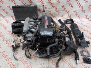 Двигатель на Toyota Altezza SXE10 3SGE SWAP