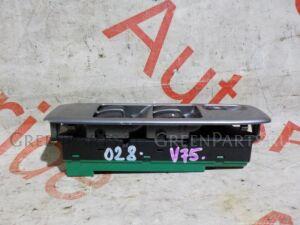 Пульт стеклоподъемника на Mitsubishi Pajero V68W/V73W/V75W/V78W MR551244