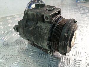 Компрессор кондиционера на Mercedes C-CLASS W203 271946 A0012304511