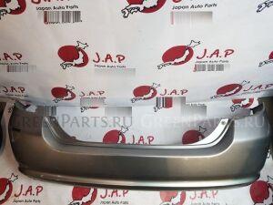 Бампер на Honda Fit GD1 L13A JapRazbor, 71501SAA0000