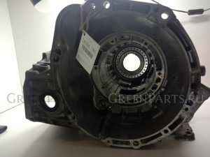 Кпп автоматическая на Toyota Caldina ET196 5EFE 35104-12193