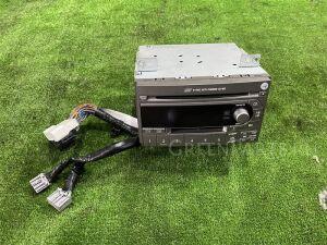 Магнитофон на Subaru Forester SG5 EJ205 86201SA190