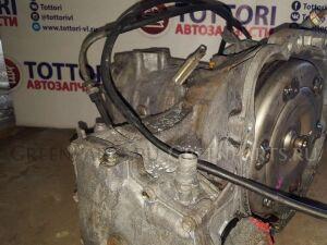 Кпп автоматическая на Toyota Caldina ET196 5EFE A132L