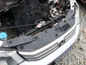 ЗАЩИТА ЗАМКА КАПОТА на Honda Insight ZE2 LDA