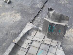 Защита двигателя на Honda Grace GM4, GM5, GM6, GM9 LEB, L15B ПРАВАЯ СТОРОНА