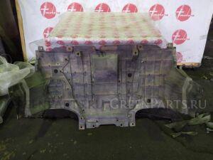 Защита двигателя на Honda Insight ZE2 LDA-MF6