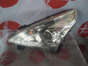 Фара на Nissan Teana J32 VQ25 RE0F11A GM39, 100-63023 xenon