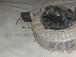 Мотор печки на Toyota Camry ACV30 2AZ