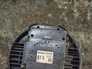 Мотор печки на Toyota Mark II JZX110 1JZFSE, 1JZGTE 272600-0242