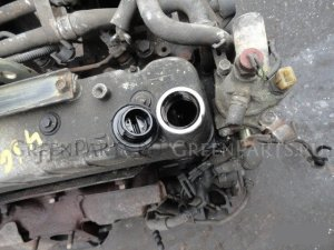 Двигатель на Isuzu BIGHORN, MU UBS69DW, UBS69GW, UCS69DWM, UCS69GW, UCS69WM 4JG2