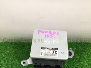 Блок управления рулевой рейкой на Toyota Probox NCP-165 1NZFE 89650-52660
