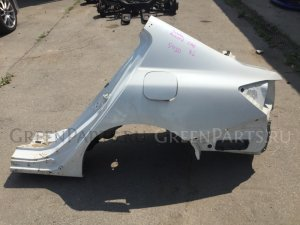 Крыло на Honda Accord CR6 LFA