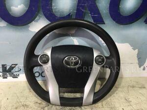 Руль на Toyota Prius ZVW30 2ZR-FXE 45100-47120-c0