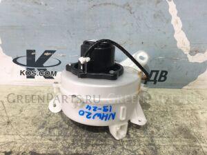 Мотор охлаждения батареи на Toyota Prius NHW20 1NZ-FXE 87130-47070