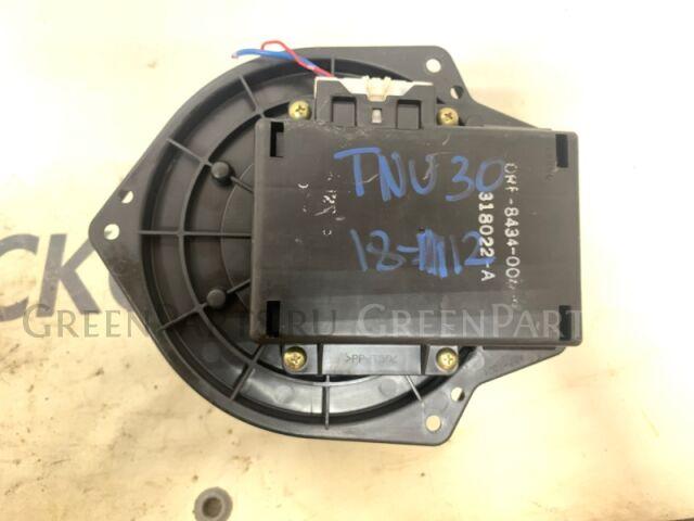Мотор печки на Nissan Presage TNU30 QR25DE 272204N000