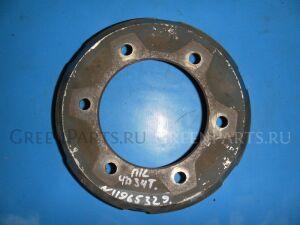 Барабан тормозной (для марок: mmc для моделей: can MMC