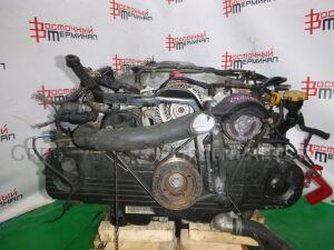 Двигатель на Subaru Legacy BP5 EJ203, EJ20