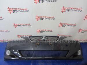 Бампер на Lexus IS250 GSE20, GSE25 4GRFSE