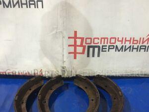 Колодка тормозная (для марок: mmc для моделей: can MMC