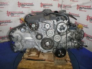Двигатель на Subaru Impreza GP2, GP3, GJ2, GJ3 FB16