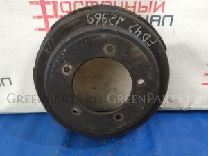 Барабан тормозной (для марок: nissan для моделей: Nissan