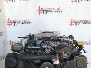 Двигатель на Subaru Impreza GD9, GG9 EJ204, EJ20