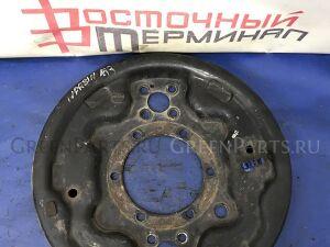Щиток тормозного механизма (для марок: isuzu для м isuzu