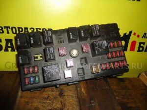 Блок предохранителей на <em>Chery</em> <em>Tiggo</em> <em>T11</em>