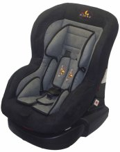 Автокресло ForKiddy Maxi Drive Grey