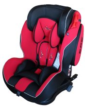 Автокресло Forkiddy Primary IsoFix Red