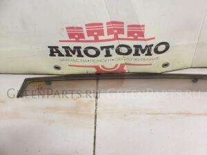 Ветровик на Toyota Duet M100A EJ-VE
