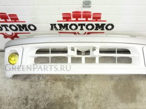 Бампер на Toyota Raum EXZ10 5E-FE