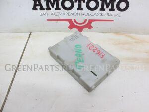 Блок управления климат-контролем на Nissan Teana J31 VQ23DE