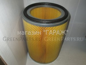 Фильтр воздушный huyndai двигатель ekofil