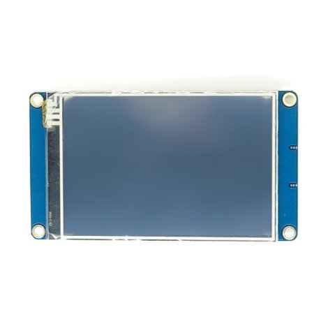 "Дисплей Nextion BASIC NX4832T035 480×320 / 3,5"", HMI, фото 1"
