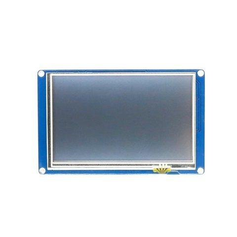 "Дисплей Nextion BASIC NX8048T050 800×480 / 5"", HMI, фото 1"