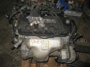 Двигатель на Honda Accord CB9 F20B 2007629