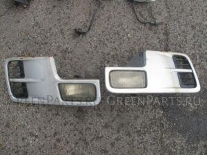 Бампер на Nissan DIESEL CK551D-20011 RH8