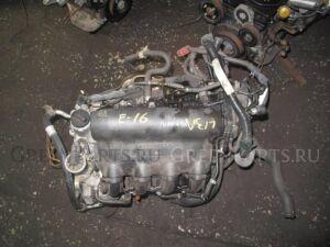 Двигатель на Honda Fit GD1 L13A 1030476