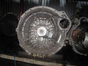 Кпп механическая на Isuzu ELF NPR81 4HL1