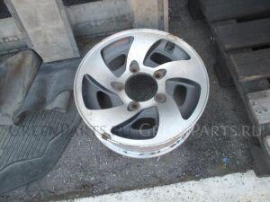 Диск литой на Suzuki Escudo TD01 G16A