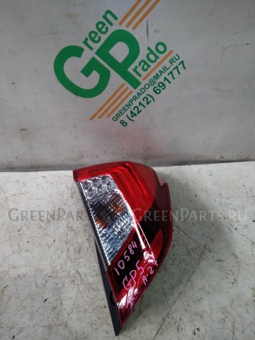 Стоп на Honda Fit GP5 LEB