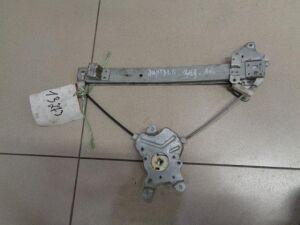 Стеклоподъемный механизм на Mitsubishi Airtrek 2001-2005 Название двигателя 2.0 135л.с. 4G63/АКПП 4WD правы Номер OEM MR573879