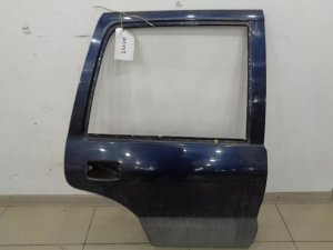 Дверь задняя на Kia Sportage 1993-2006 2.0 135л.с. FE / МКПП Внедорожник 5 дв. 1994г. 0K01872020