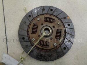 Диск сцепления на Chevrolet Spark 2005-2010 0.8 / МКПП 2WD Хетчбек 2009г 96570697